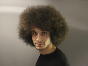 Rob_Afro3 - Hairdresser Bath