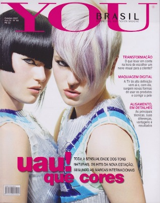 You-magazine - Hairdresser Bath