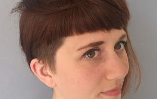 cut of the day - Hairdresser Bath