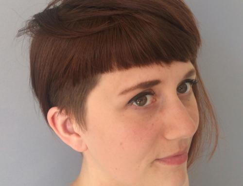 5 Reasons Short Hair Rocks!