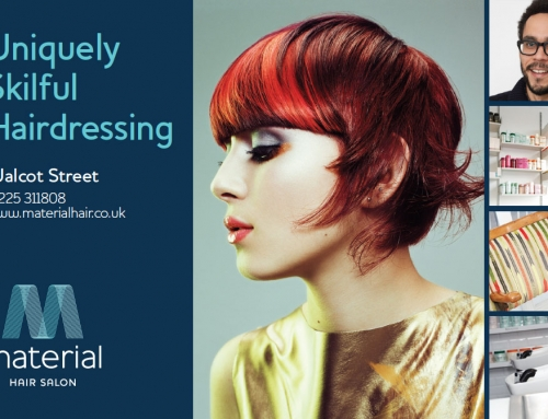 Introducing Uniquely Skillful Hairdressing In Bath
