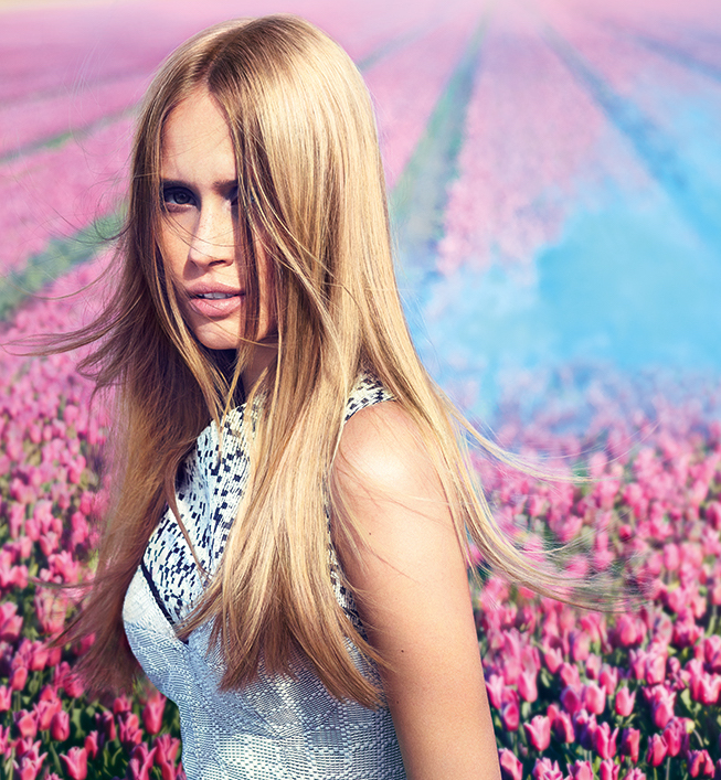 6 steps to straightening your hair like a pro hairdresser