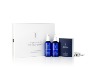 Thicker Fuller Hair Trichotherapy Kit