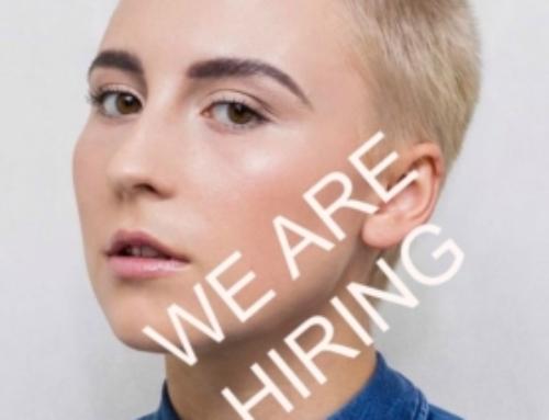 Hiring! Senior Hairdresser Vacancy